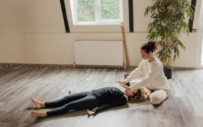 Why Join Bali Yoga School?
