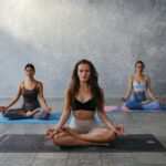 Yoga School in Bali